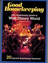 walt disney world 20th anniversary