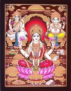 Best lakshmi and saraswati Reviews