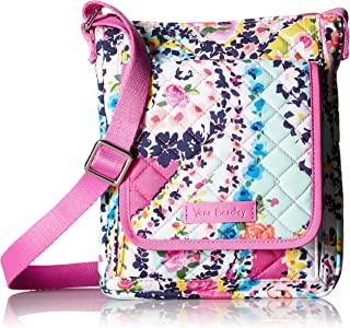 7375efbef6 Amazon.com  Vera Bradley - Crossbody Bags   Handbags   Wallets ...
