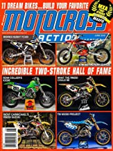 MOTOCROSS ACTION Magazine June 2018 TWO-STROKE HALL OF FAME, Sean Collier's KX500, RM250, Ricky Carmichael's RM250, TM MX300 Project
