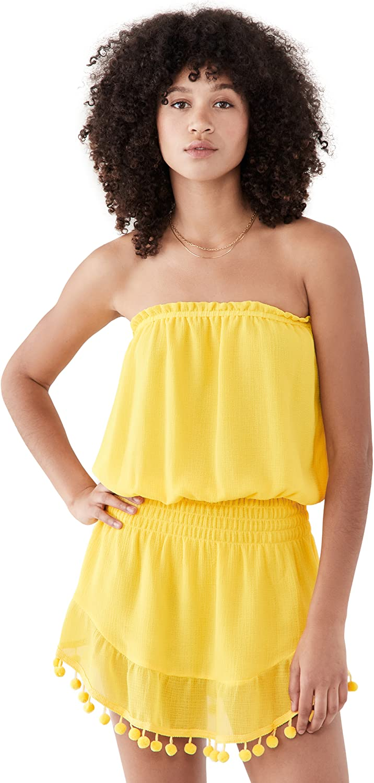 Ramy Brook Women's Standard Classic Marcie Coverup Dress