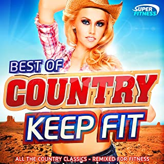 Take Me Home Country Roads [Workout Mix 82 BPM]
