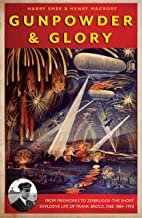 Gunpowder & Glory: The Explosive Life of Frank Brock OBE