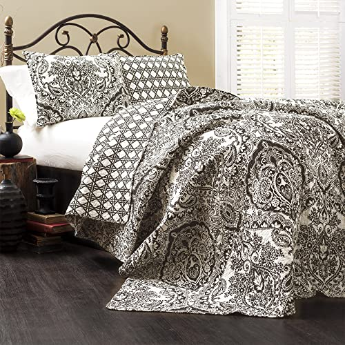 Black And White Quilts Amazon Com