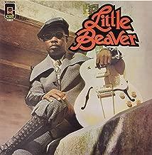 little beaver vinyl