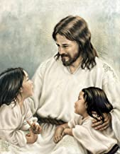 Let The Children Come to Me Jesus Christ (20