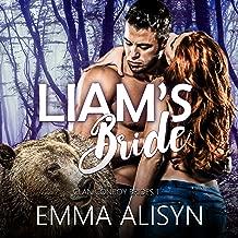 Liam's Bride: BBW Bear Shifter Romance: Clan Conroy Brides, Book 1