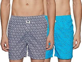 Amazon Brand - Symbol Men Boxers