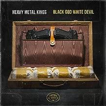 the heavy metal kings