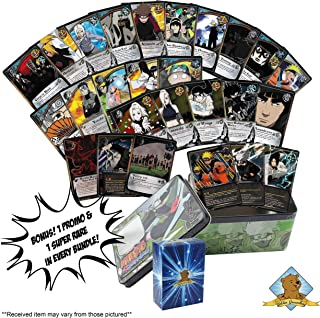Best naruto trading cards uk Reviews
