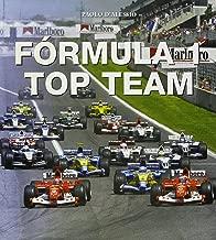 Formula 1 Top Team (Artes visuales) (Spanish Edition)