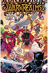 War Of The Realms (War Of The Realms (2019)) Kindle Edition