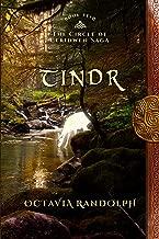 Tindr: Book Five of The Circle of Ceridwen Saga