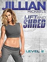 Jillian Michaels: Lift and Shred - Workout 2
