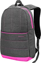 Grove Magenta Laptop Backpack for HP 15, 15z, 250 G4 Series 15.6 Laptop