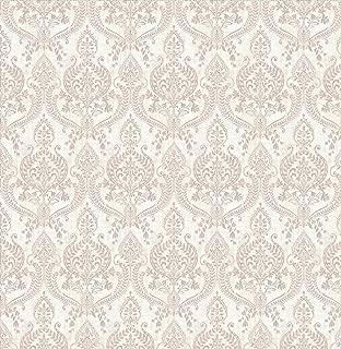Best mauve damask wallpaper Reviews