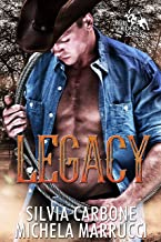 Scaricare Libri Legacy: (Bull Riders Series Vol.1) PDF