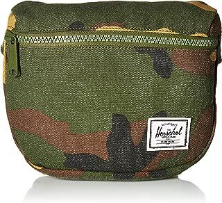 herschel fanny pack green