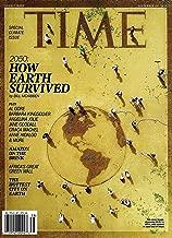 a magazine about