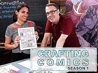Crafting Comics