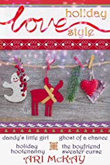 Love Holiday Style Kindle Edition