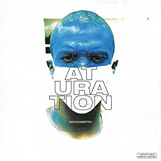 Saturation [Explicit]