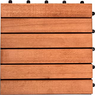 Best decking wood for sale Reviews