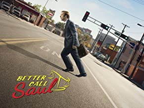Better Call Saul Season 2 (4K UHD)