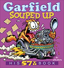 garfield book 57