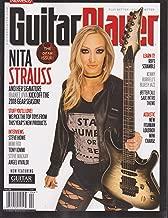Guitar Player Magazine April 2018