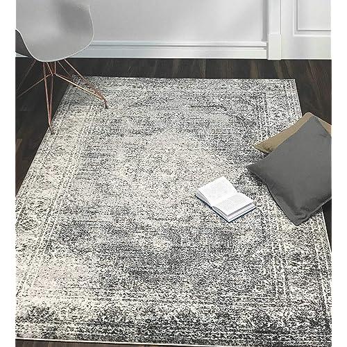 Pleasant Grey Rug Living Room Amazon Co Uk Download Free Architecture Designs Ponolprimenicaraguapropertycom