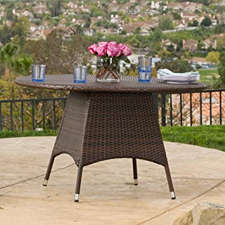 Best corsica round dining table Reviews