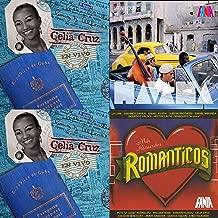 Best of Celia Cruz