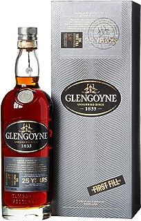Glengoyne 25 Years Old mit Geschenkverpackung Whisky 1 x 0.7 l