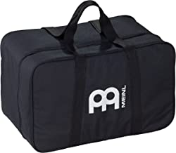 Meinl Percussion Cajon Box Drum Size-Heavy Duty Nylon with Internal Padding and Carrying Grip, Standard Gig Bag, (MSTCJB)
