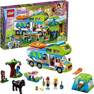 lego friends camper 41339