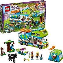LEGO Friends Mia's Camper Van 41339 Building Set (488 Pieces)