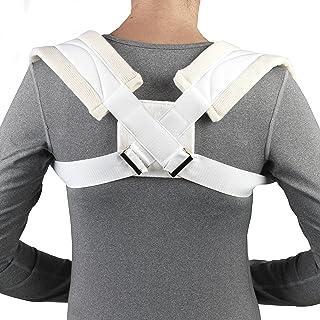 OTC Clavicle Strap, Figure-8 Style, Shoulder Support, Medium