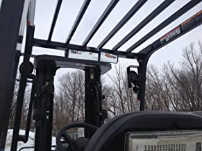 Best forklift safety mirrors Reviews