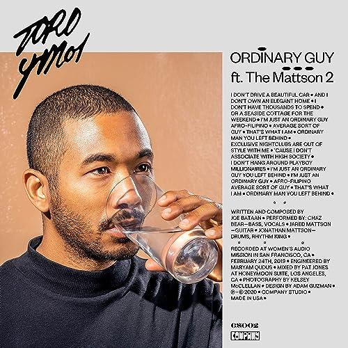 Ordinary Guy (feat. The Mattson 2) de Toro Y Moi en Amazon Music - Amazon.es