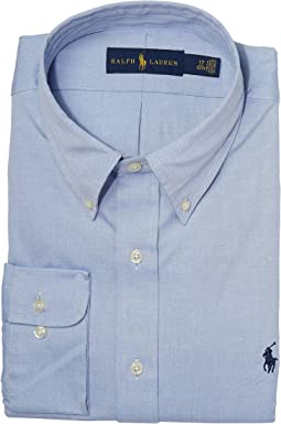 Polo Ralph Lauren - Standard Fit Poplin Dress Shirt