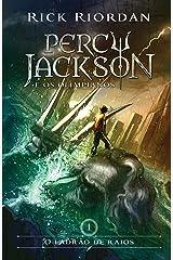 O ladrão de raios (Percy Jackson e os Olimpianos Livro 1) eBook Kindle
