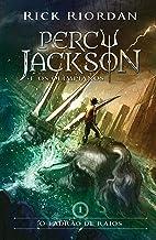 O ladrão de raios (Percy Jackson e os Olimpianos Livro 1)