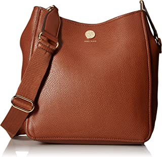 Anne Klein a Hinge Soft Bucket Bag