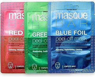 Best masque bar wrinkle reducing sheet mask Reviews