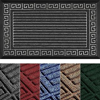 Door Mat - Welcome Mat - Indoor Door Mat - Doormat - Front Door Mat - Doormat Indoor Entrance - Door Rugs for Entryway Ind...