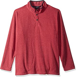 Charles River Apparel Men's Bayview Pullover
