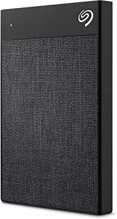 $79 Get Seagate Backup Plus Ultra Touch 2TB External Hard Drive Portable HDD – Black USB-C USB 3.0, 1yr Mylio Create, 2 months Adobe CC Photography (STHH2000400)