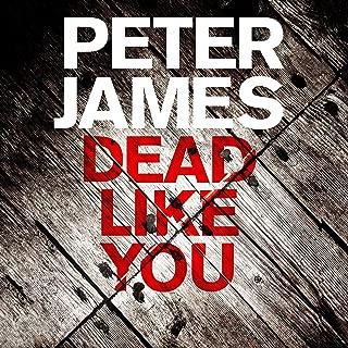 Dead Like You: Roy Grace, Book 6