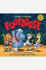 Footloose Kindle Edition